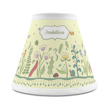 Nature Inspired Chandelier Lamp Shade (Personalized)