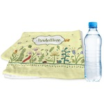 Nature Inspired Sports & Fitness Towel (Personalized)