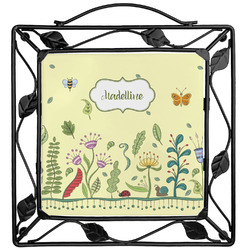 Nature Inspired Trivet (Personalized)