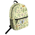 Nature Inspired Student Backpack (Personalized)