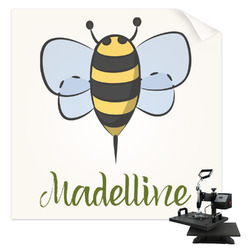 Nature Inspired Sublimation Transfer (Personalized)