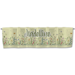 Nature Inspired Valance (Personalized)