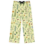 Nature Inspired Womens Pajama Pants (Personalized)