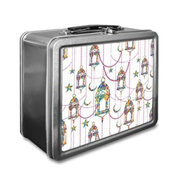 Moroccan Lanterns Lunch Box (Personalized)