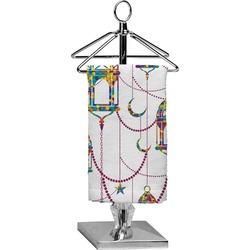 Hanging Lanterns Finger Tip Towel - Full Print