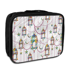 Moroccan Lanterns Insulated Lunch Bag (Personalized)