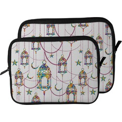 Moroccan Lanterns Laptop Sleeve / Case (Personalized)