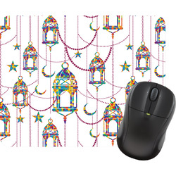 Moroccan Lanterns Mouse Pads (Personalized)