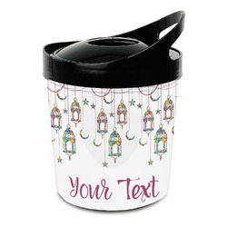 Moroccan Lanterns Plastic Ice Bucket (Personalized)