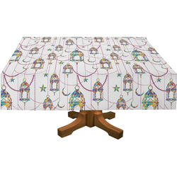 Moroccan Lanterns Tablecloth (Personalized)