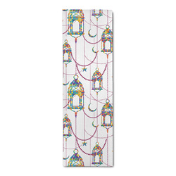 Moroccan Lanterns Runner Rug - 3.66'x8' (Personalized)