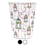 Moroccan Lanterns Waste Basket (Personalized)