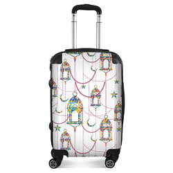 Moroccan Lanterns Suitcase (Personalized)