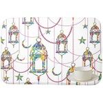 Moroccan Lanterns Dish Drying Mat (Personalized)
