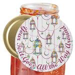Moroccan Lanterns Jar Opener
