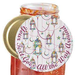 Moroccan Lanterns Jar Opener (Personalized)