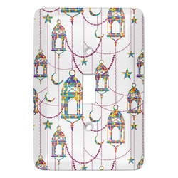 Moroccan Lanterns Light Switch Covers - Multiple Toggle Options Available (Personalized)