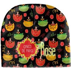 Cinco De Mayo Baby Hat (Beanie) (Personalized)