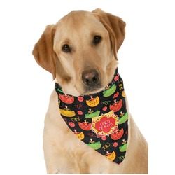 Cinco De Mayo Pet Bandanas (Personalized)