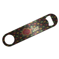 Cinco De Mayo Bar Bottle Opener (Personalized)