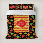 Cinco De Mayo Duvet Covers (Personalized)