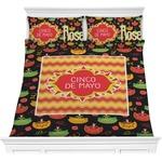 Cinco De Mayo Comforters (Personalized)