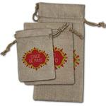 Cinco De Mayo Burlap Gift Bags