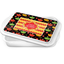 Cinco De Mayo Cake Pan (Personalized)
