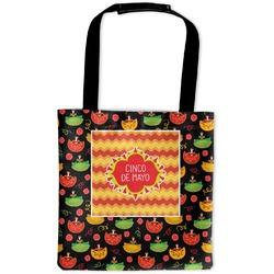 Cinco De Mayo Auto Back Seat Organizer Bag (Personalized)