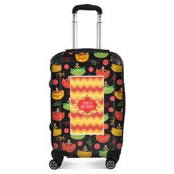 Cinco De Mayo Suitcase (Personalized)