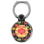 Cinco De Mayo Cell Phone Ring Stand & Holder (Personalized)