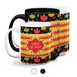 Cinco De Mayo Coffee Mugs