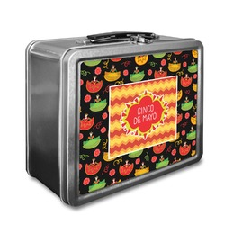 Cinco De Mayo Lunch Box (Personalized)