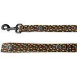 Cinco De Mayo Deluxe Dog Leash (Personalized)