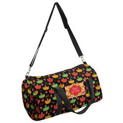 Cinco De Mayo Duffel Bag (Personalized)