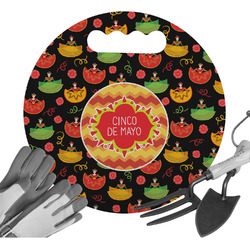 Cinco De Mayo Gardening Knee Cushion (Personalized)
