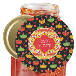 Cinco De Mayo Jar Opener (Personalized)