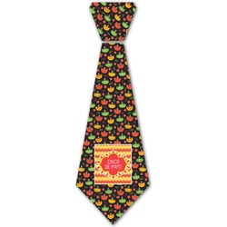 Cinco De Mayo Iron On Tie (Personalized)