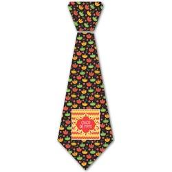 Cinco De Mayo Iron On Tie (Personalized)