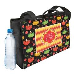 Cinco De Mayo Ladies Workout Bag (Personalized)