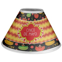 Cinco De Mayo Coolie Lamp Shade (Personalized)