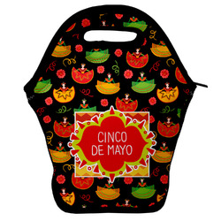 Cinco De Mayo Lunch Bag