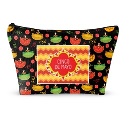 Cinco De Mayo Makeup Bags (Personalized)