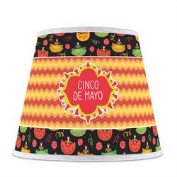 Cinco De Mayo Empire Lamp Shade (Personalized)