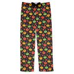 Cinco De Mayo Mens Pajama Pants (Personalized)