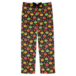 Cinco De Mayo Mens Pajama Pants (Personalized)