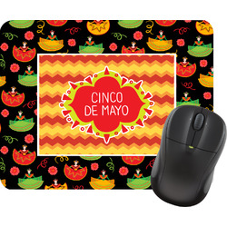 Cinco De Mayo Mouse Pads (Personalized)