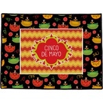 Cinco De Mayo Door Mat (Personalized)