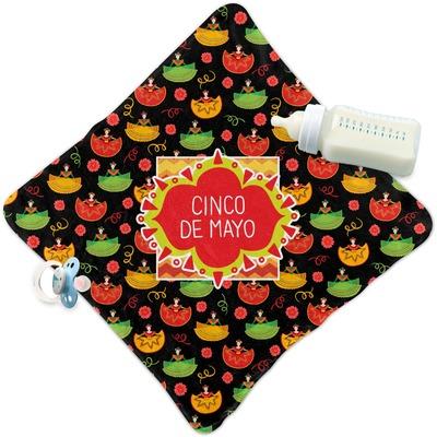 Cinco De Mayo Security Blanket (Personalized)