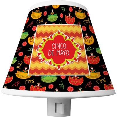 Cinco De Mayo Shade Night Light (Personalized)